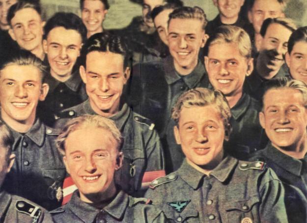 Hitler Jugend&BDM02